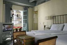 Hotels in Spain
