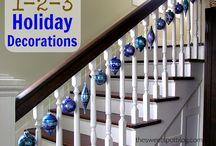 Tutto Natale / Decorazioni e non