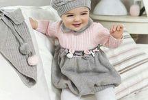 Vestuario bebé