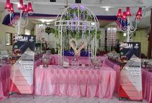 Berkah Catering - Wedding Catering Gedung Budi Rahayu