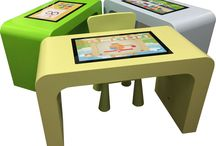 Table tactile l Table interactive l Touch table / Table tactile : #tabletactile #tableinteractive #touchtable #multitouchtable