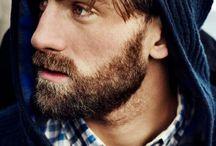 Lookalike ~ Mr Right ~ / Beard * Glasses * Style / by PiccolaAdriane