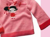 mes tricots / tricots et crochets