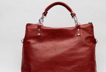 Megan Bag / Beautiful leather bags