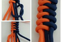 Cord, Rope & Knot