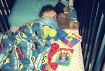 Toddlers bedtime