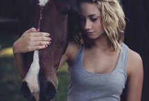 Horse fotoshoot ideas