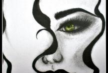 Bad luck irish / by Sheresa O'Keefe