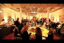 Event Videos - Corporate & Non Profit Events at Terra