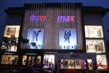 Max Fashion - New Store Launch at Varanasi (Gulab Bagh) / Rush now to the new Max Store at Gulab Bagh, Varanasi and avail exciting inaugural offers..!! / by Max Fashion India