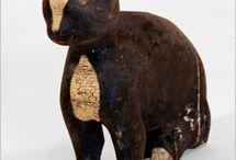 folk art - other animals