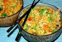 Recipes! Vegetarian