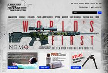Carolinas First Defense / Become a fan at our facebook page to learn about special offers and review product discussions. Carolinas First Defense is your source for firearms training, scopes, scope mounts, gun parts, ammo, & tactical accessories for your AR-15, M16, M4 Carbine, or Precision Rifle. We are a Licensed Federal Firearms Dealer & Class III Dealer. We can receive and sell firearms, Silencers, Short Barrel Rifles, Short Barrel Shotguns, & Select Fire Weapons. We are by appointment only.