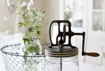 Decor / Beautiful bits and pieces