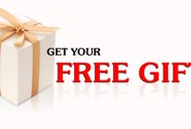 President's Day Special / Free Mini First aid kit with any purchase!!!