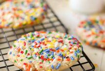 Kid Friendly Cookies