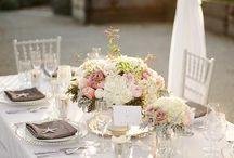 Esküvő-dekor
