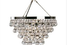 Light up your life! / Gorgeous chandeliers!
