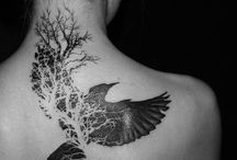 Tattoo / Would love to have one