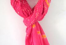 Scarf/ Shawl/ Wrap/ Dupatta/ Stole/ Chunni / These exclusive Scarves are light-weighted, soft and luxurious in feel. One can wear 'em as a wrap or a scarf. Specialty Of Jaipur Artisans