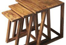 Wood / by Ana Velazquez