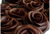 Pâte de chocolat