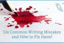 Favorite Writing Articles