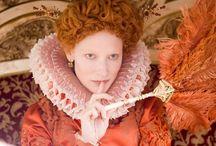 """Elizabeth I/The Golden Age (The Movie 1998/07) / """"Dichiararata figlia illegittima a 3 anni, processata per tradimento a 23 anni e incoronata Regina a 25 anni"""""""