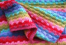 Crochet: how to's and tips