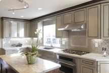 Идеи для кухни / Идеи для ремонта кухни