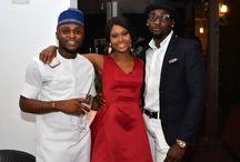 'Gbenro & Osas Ajibade's 'Thank You Soirée' in Photos