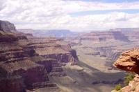Excursiónes al Gran Cañon