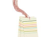 Gift Wrap! / by Kelly Schauermann