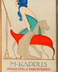 art deco inspiration / by Sarah Foulkes