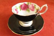 Tea / by Diana McCullough