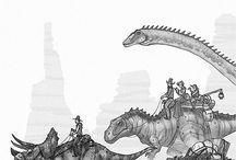 Dinowestern