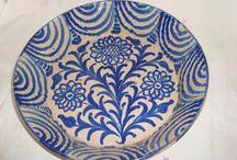 Ceramicas antiguas