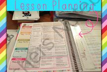 Books- Lesson Plans and Teaching Stuff