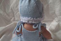 вязаная одежда для кукол / Мы решили отказаться от кнопки «Лайк» на Пинах. Не волнуйтесь! Предыдущие Пины, которым вы поставили Лайк, никуда не исчезнут.