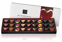 Hotel Chocolat Chocolates / Luxury chocolates from Hotel Chocolat.