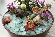 Varázslatos kis kertek/ Magical Little Garden