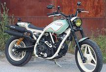 Ducati Indiana / Ducati Indiana by Redonda Motors