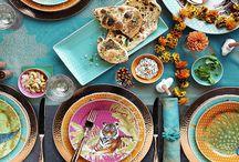 world's food / tableware