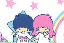 Twinstars