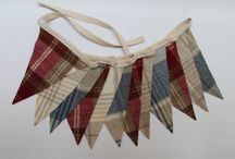    Handmade in Scotland    / Favourite things made by Scottish crafters and artists...