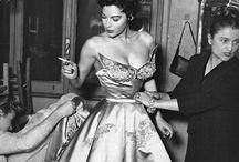 Fashion Film / Vestuario de Cine
