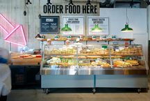 Top Station Deli Counter