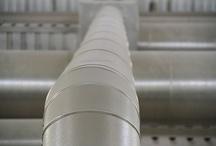 Lindner Insulation - Riverside Efw - Thermal Insulation Works / Thermal Insulation works carried out at Riverside Energy from waste facility located in Belvedre, Kent, UK.   Lindner Insulation      pt@lindner-nova.co.uk