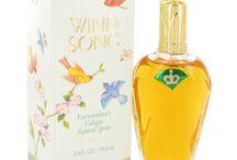 Prince Matchabelli Perfumes / Prince Matchabelli Perfumes