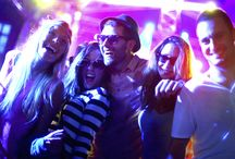 Party / The biggest moving party in 2015. runthenight.co.nz